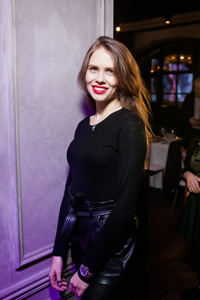 Ольга Уланова