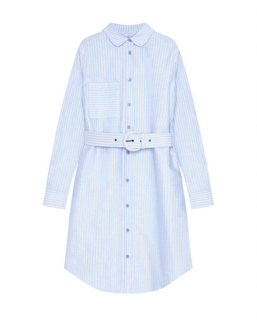 Платье-рубашка, 8 800 р.