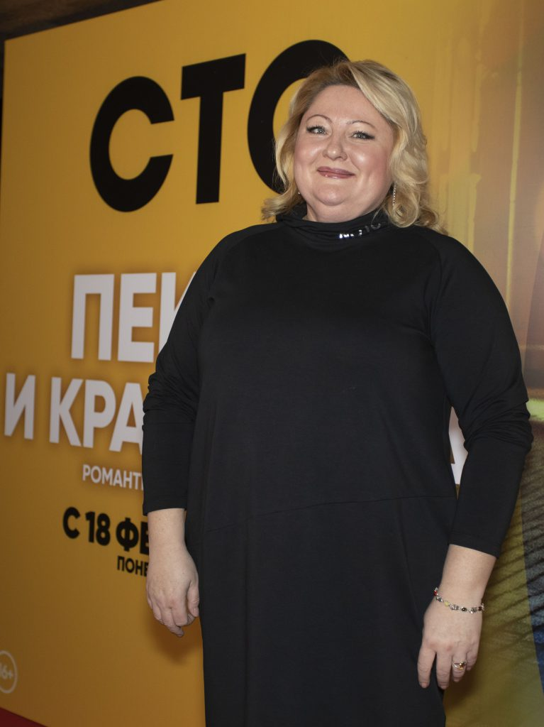 Юлия Сулес
