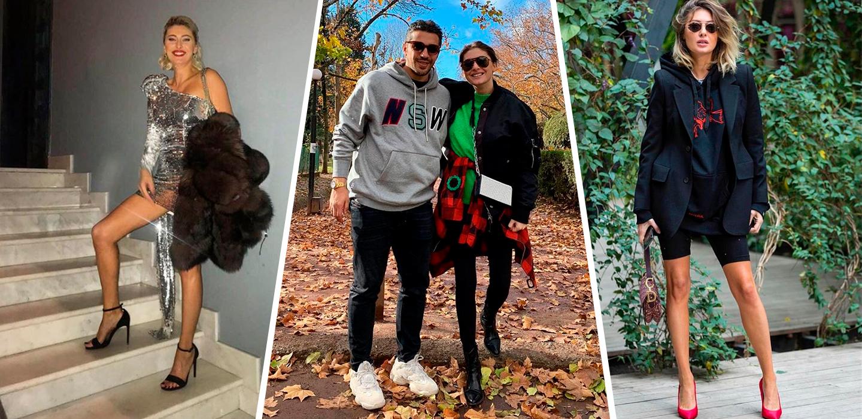 Эксклюзив PEOPLETALK: как одеть своего мужчину? Советы грузинского дизайнера (и жены красавца Александра Амисулашвили) Нины Заркуа