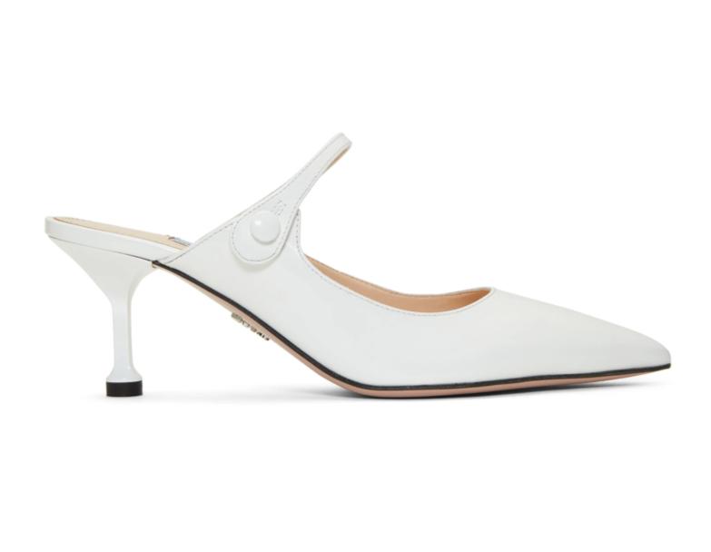 Prada, $1270 (ssense.com)