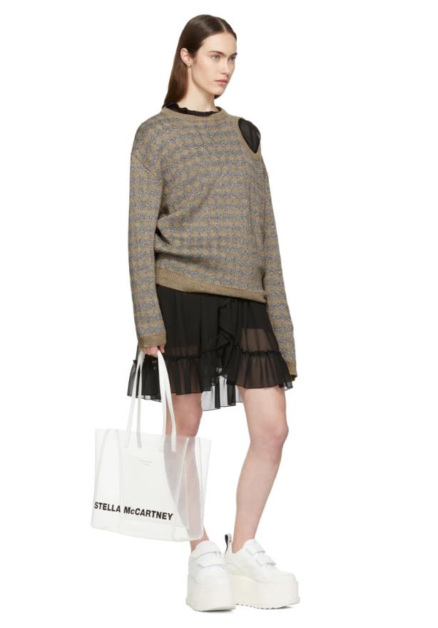 Stella McCartney, $475 (ssense.com)
