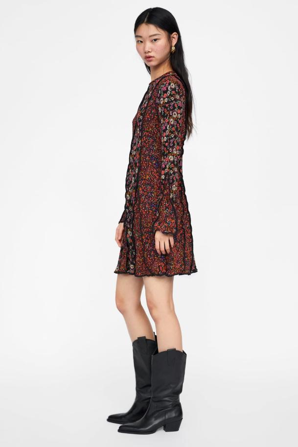 Zara, 5999 р. (zara.com)