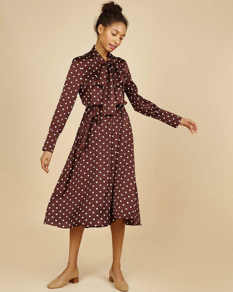 Платье 12Storeez, 8 790 p. (12storeez.com)
