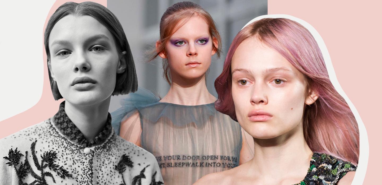 О них говорит весь мир: русские модели, которым нет и 18 лет