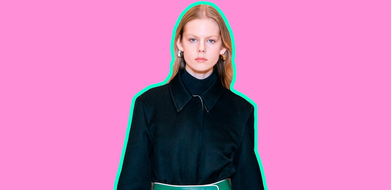 Эксклюзив PEOPLETALK: самая популярная юная модель России Жоли Элиен о Кайе Гербер, еде и джетлаге