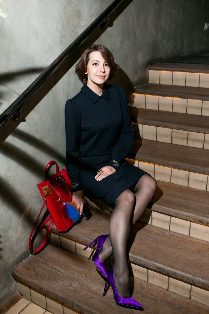 Елизавета Минаева