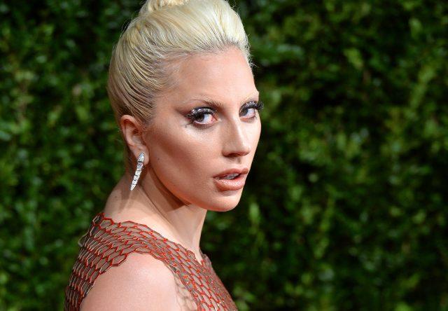 Леди Гага сыграет главную роль в фильме о семье Гуччи