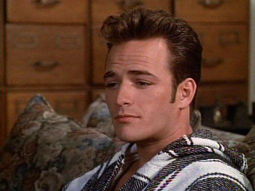 умер актер из беверли хиллз 90210 люк перри