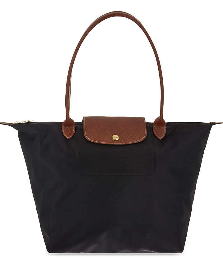 Longchamp, £80 (selfridges.com)