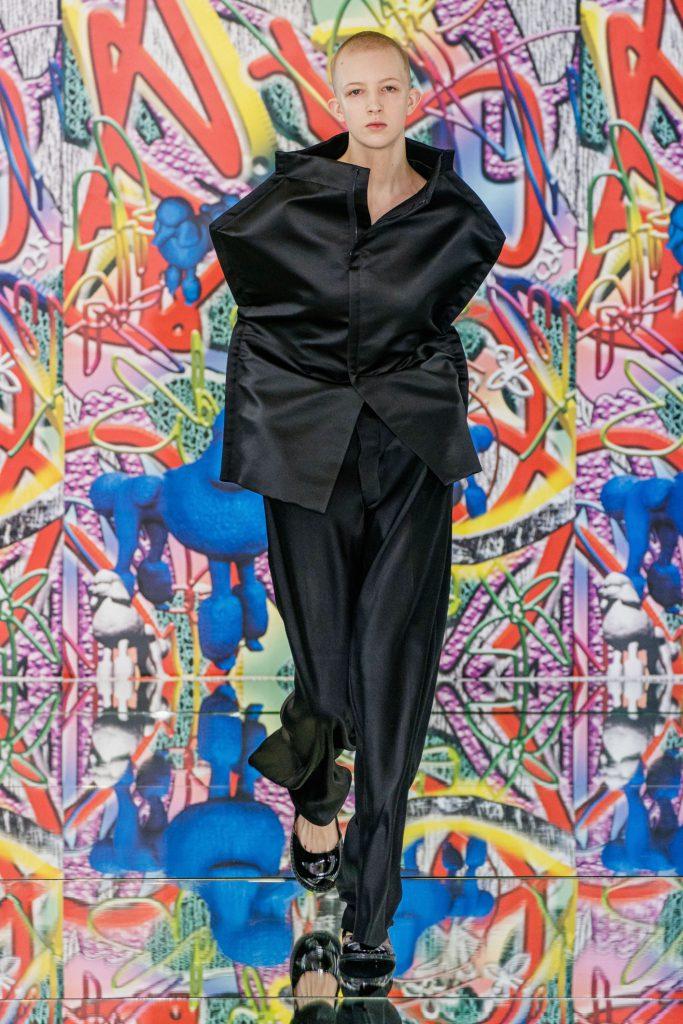 Maison Margiela couture 2019