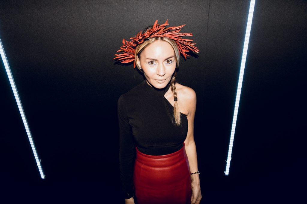 Марина Долидзе
