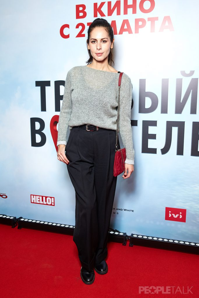 Сабина Ахмедова