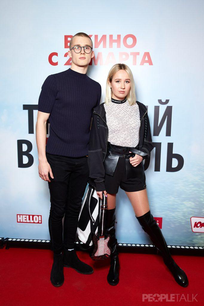 Dany Muse и Клава Кока
