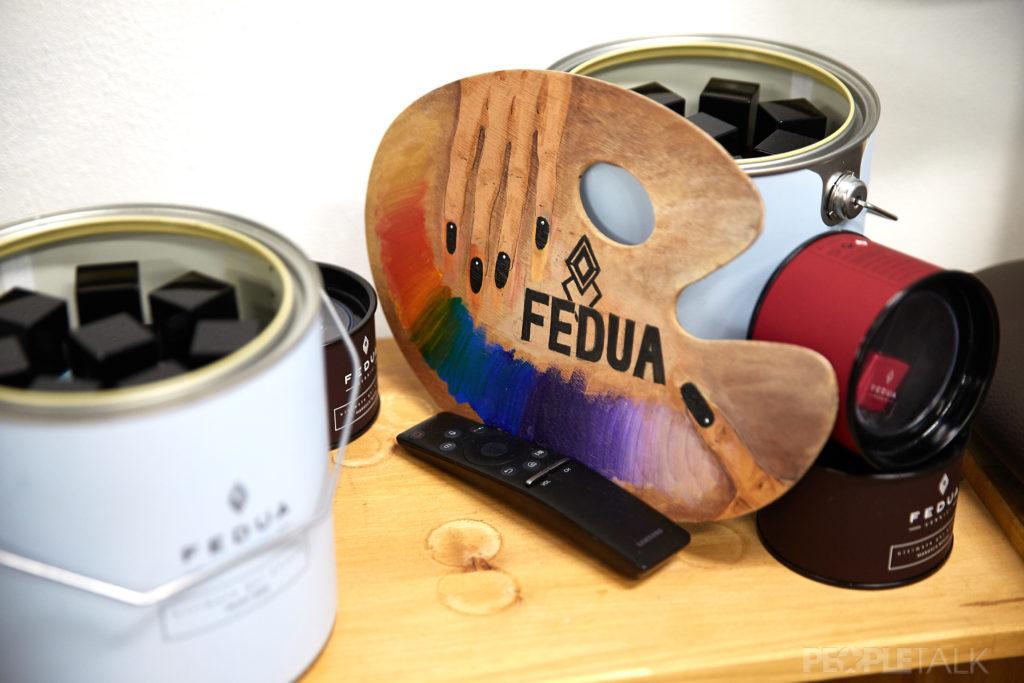 Fedua Experience Center