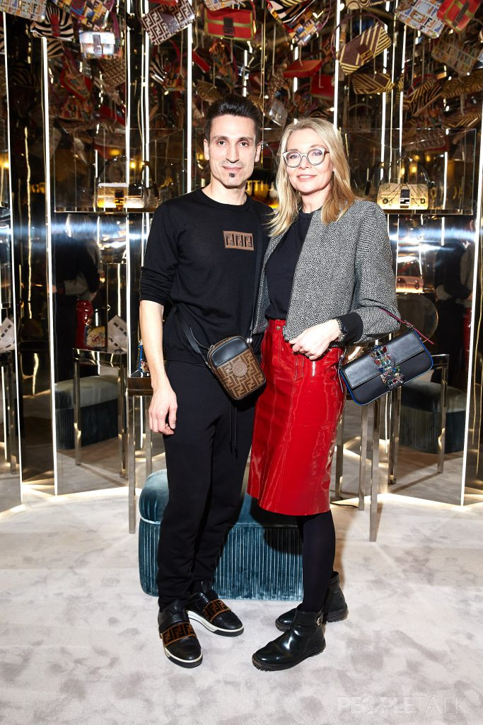Илья и Виктория Давыдовы