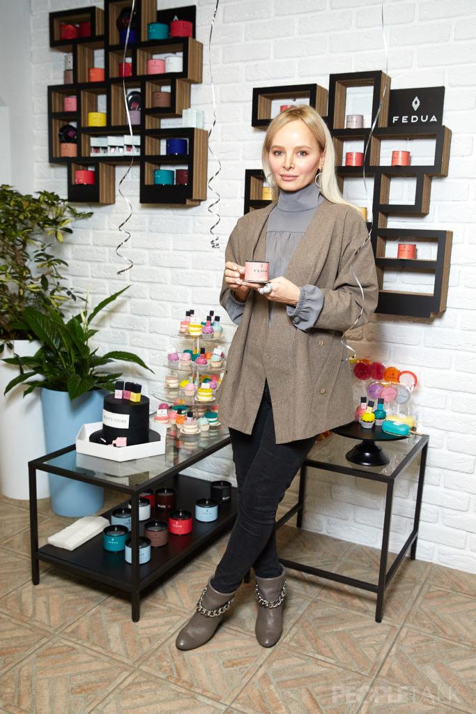 Олеся Ермакова
