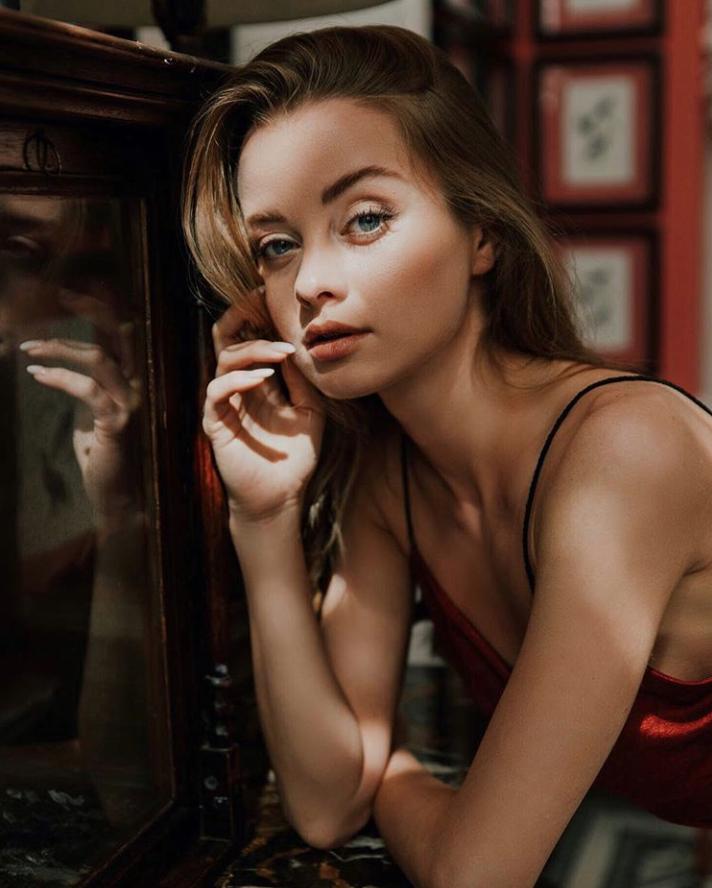 Мария Жгенти