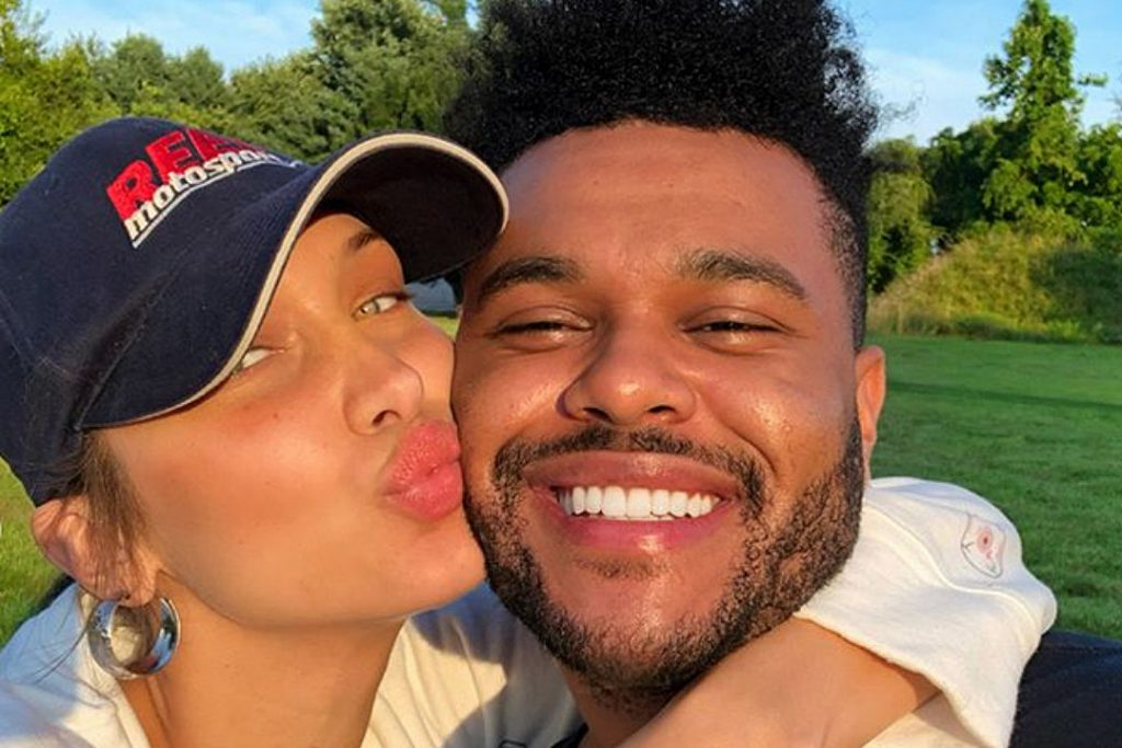 Правда или нет: Белла Хадид и The Weeknd снова вместе?