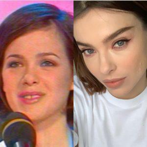 Ты их не узнаешь! Как выглядели российские звезды до популярности? Часть 2