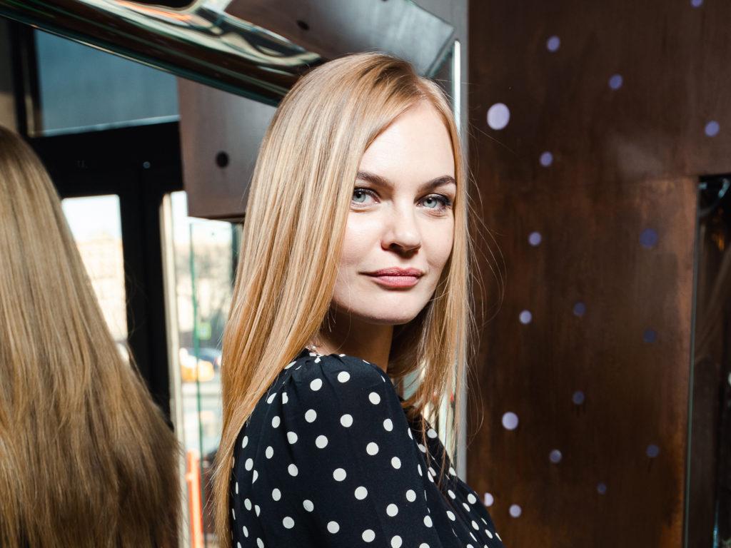 Anastasiya Meskova