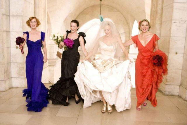 Топ групп «ВКонтакте»: лучшие свадебные паблики