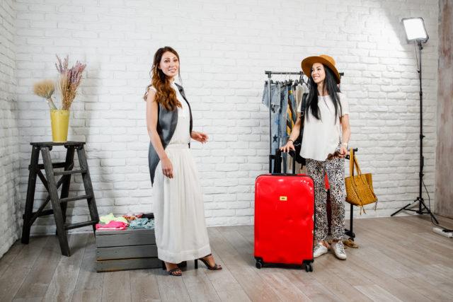 Пляжный гардероб: что из одежды взять с собой в отпуск?