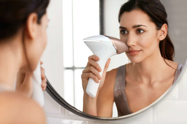 Домашние аппараты для лица и тела: как правильно использовать - PEOPLETALK