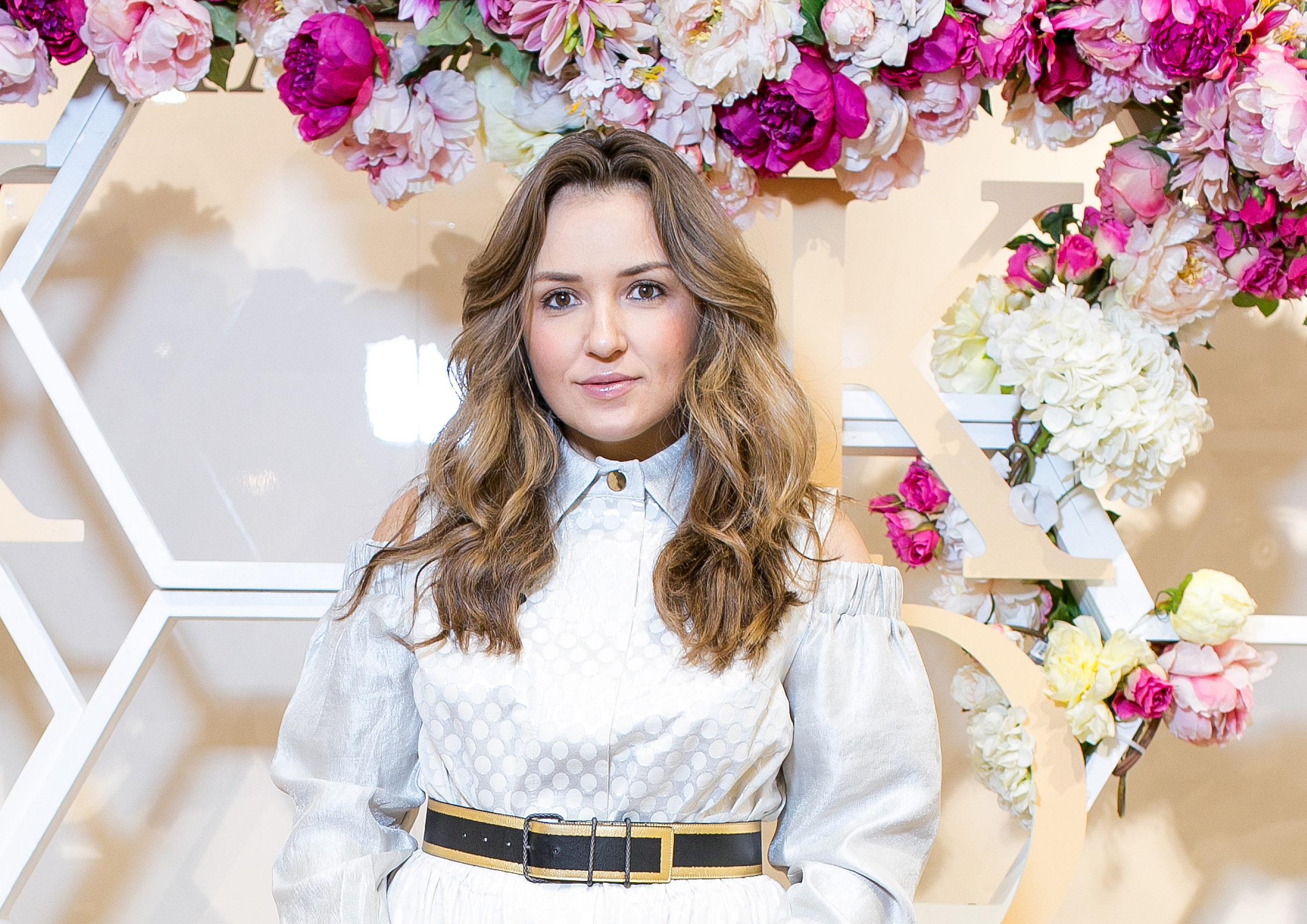 Дизайнер Катя Добрякова объявила о своем уходе из компании «КАТЯ DOBRЯKOVA»
