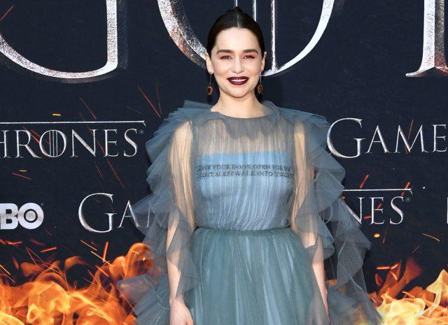 Версия: Софи Тернер поведала одискриминации насъемках сериала «Игра престолов»