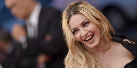 Звезды до и после пластики: Мадонна