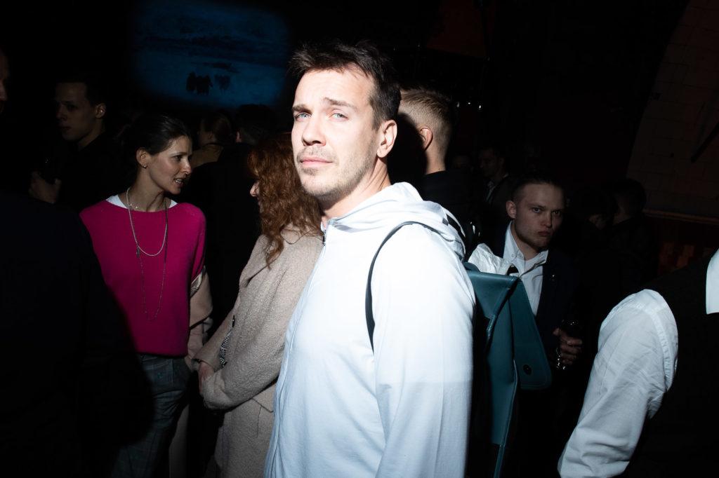 Михаил Зыгарь