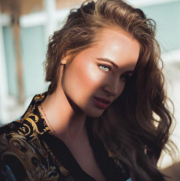 Анна Бортейчук