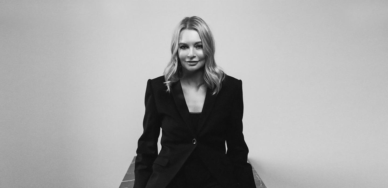 slajder - Бывший главред Vogue Виктория Давыдова: впервые о том, как ушла из журнала и когда состоятся похороны глянца
