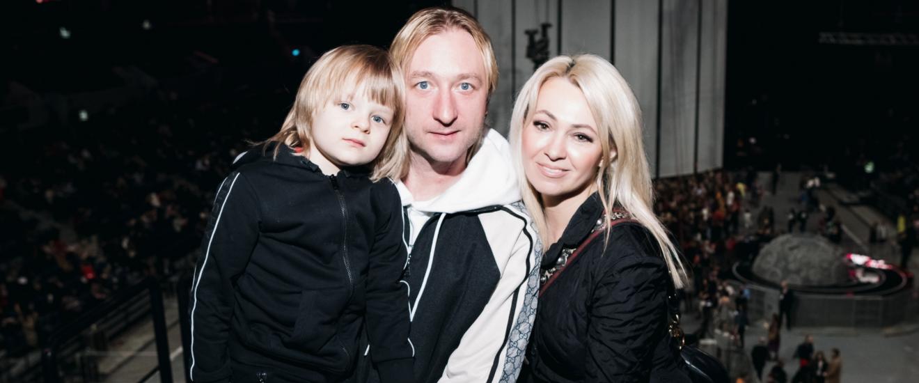 Вышел первый выпуск реалити о семье Яны Рудковской