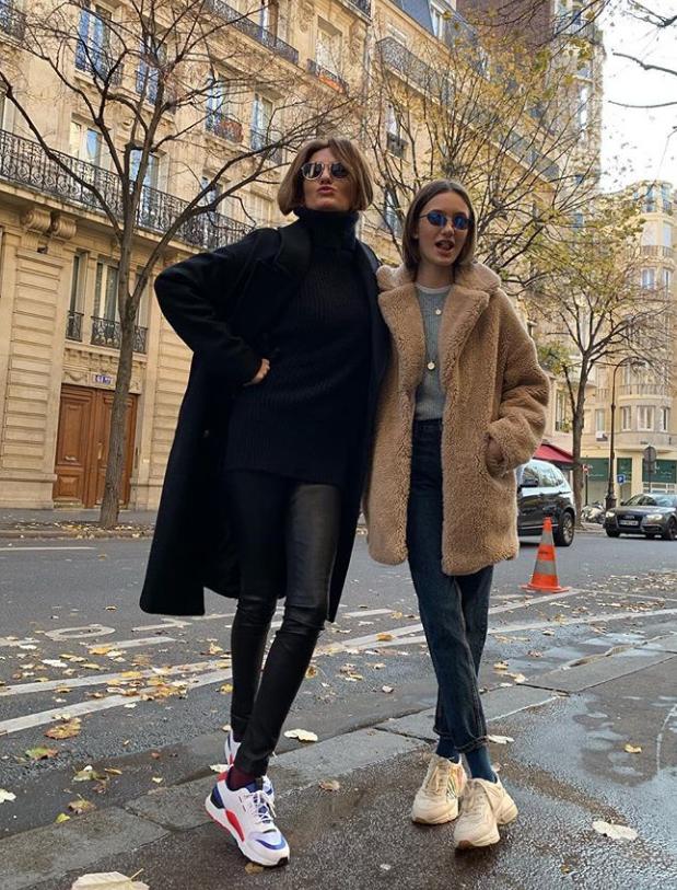 Снежана Георгиева с дочкой Соней
