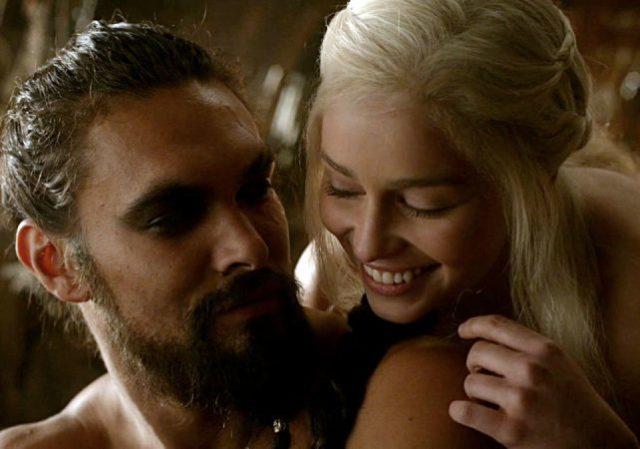 Все сцены секса из фильма игра престолов
