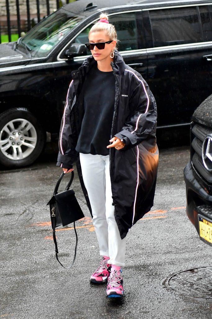 Хейли Бибер, фото legion-media