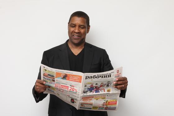 Дензел Вашингтон (Фото: kr-gazeta.ru)