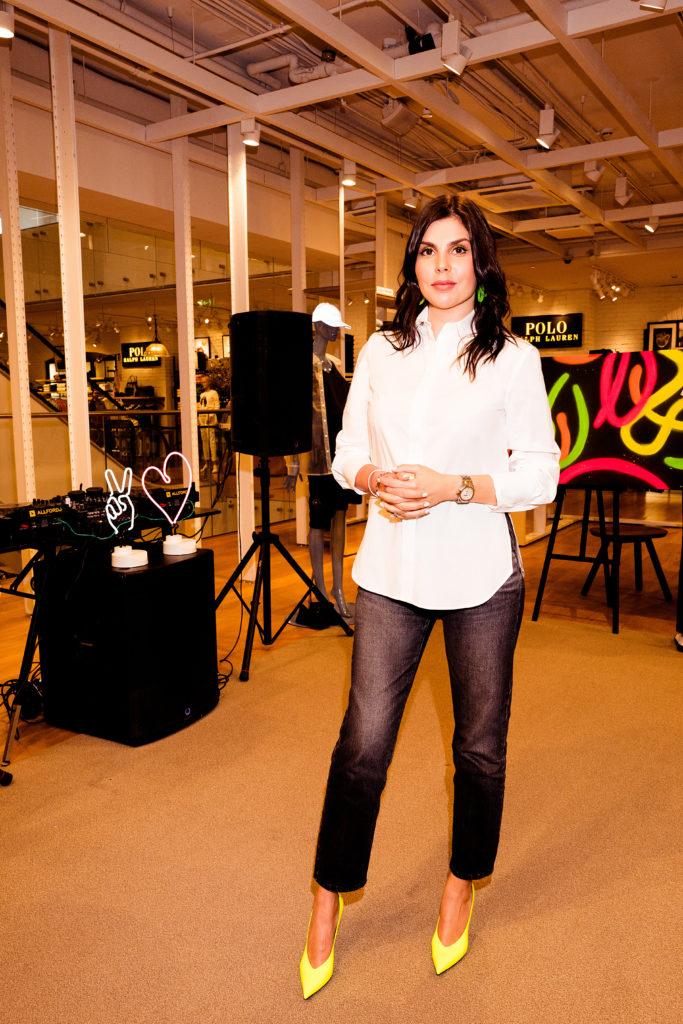 Екатерина Янсен