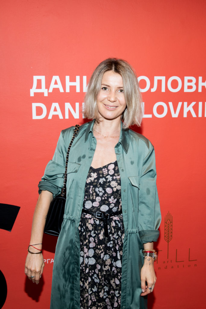 Катя Комолова