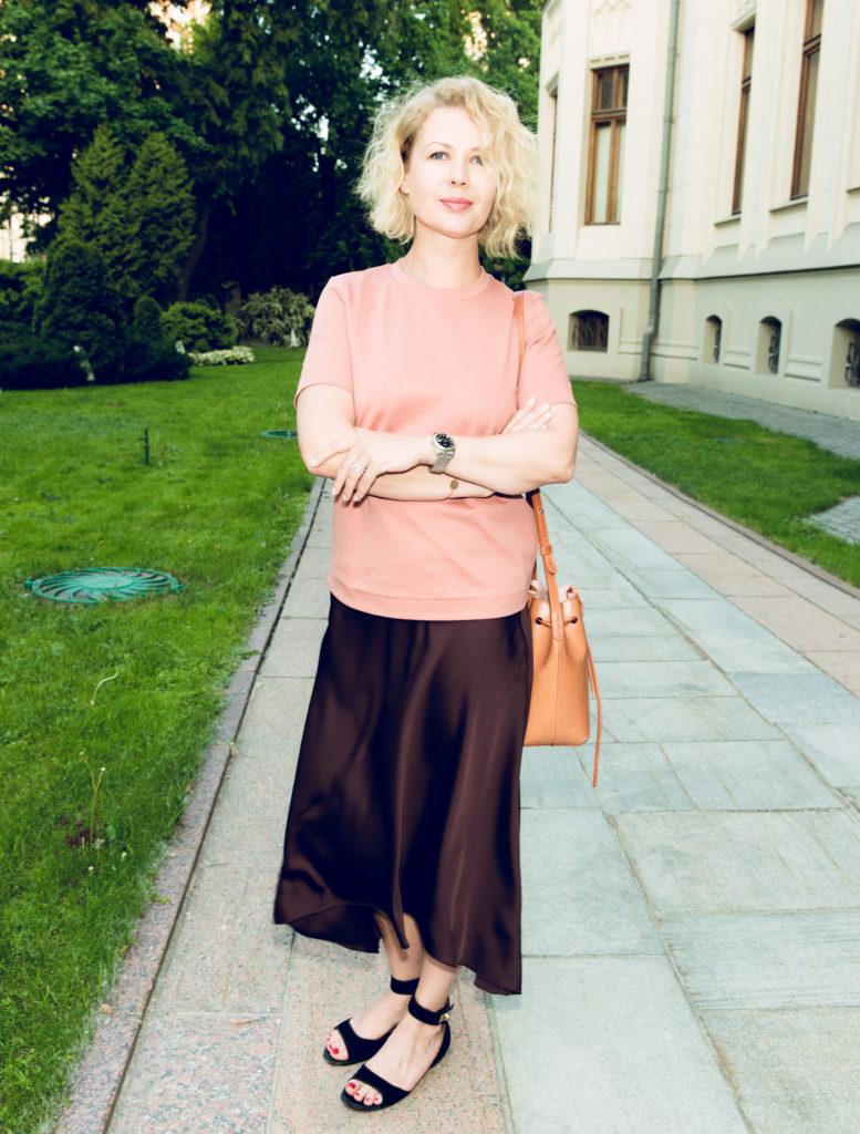 Галина Мазаева