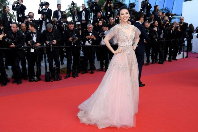 Лучшие платья церемонии закрытия Каннского кинофестиваля