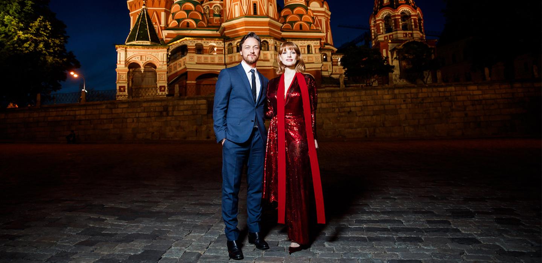Эксклюзив PEOPLETALK: звезда «Людей Икс» Джеймс МакЭвой о гонорарах, папарацци и карьере