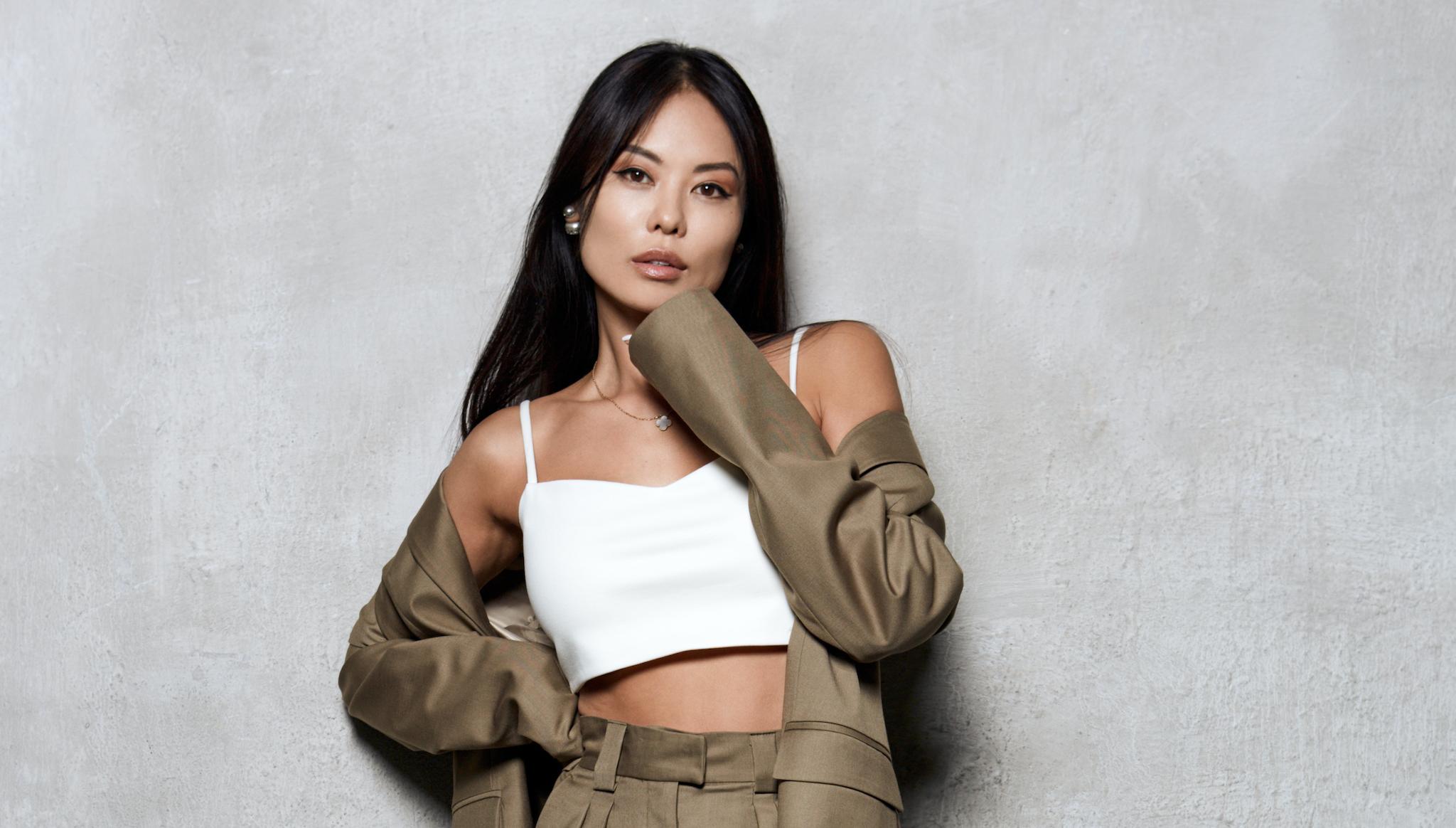 Эксклюзив : основатель магазина корейской косметики Superskin Светлана Ким о том, как нужно очищать лицо, чтобы не ходить к косметологу