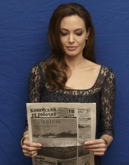 Анджелина Джоли (Фото: kr-gazeta.ru)