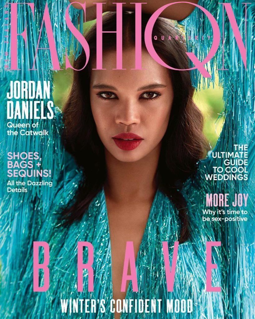 Fashion Quarterly