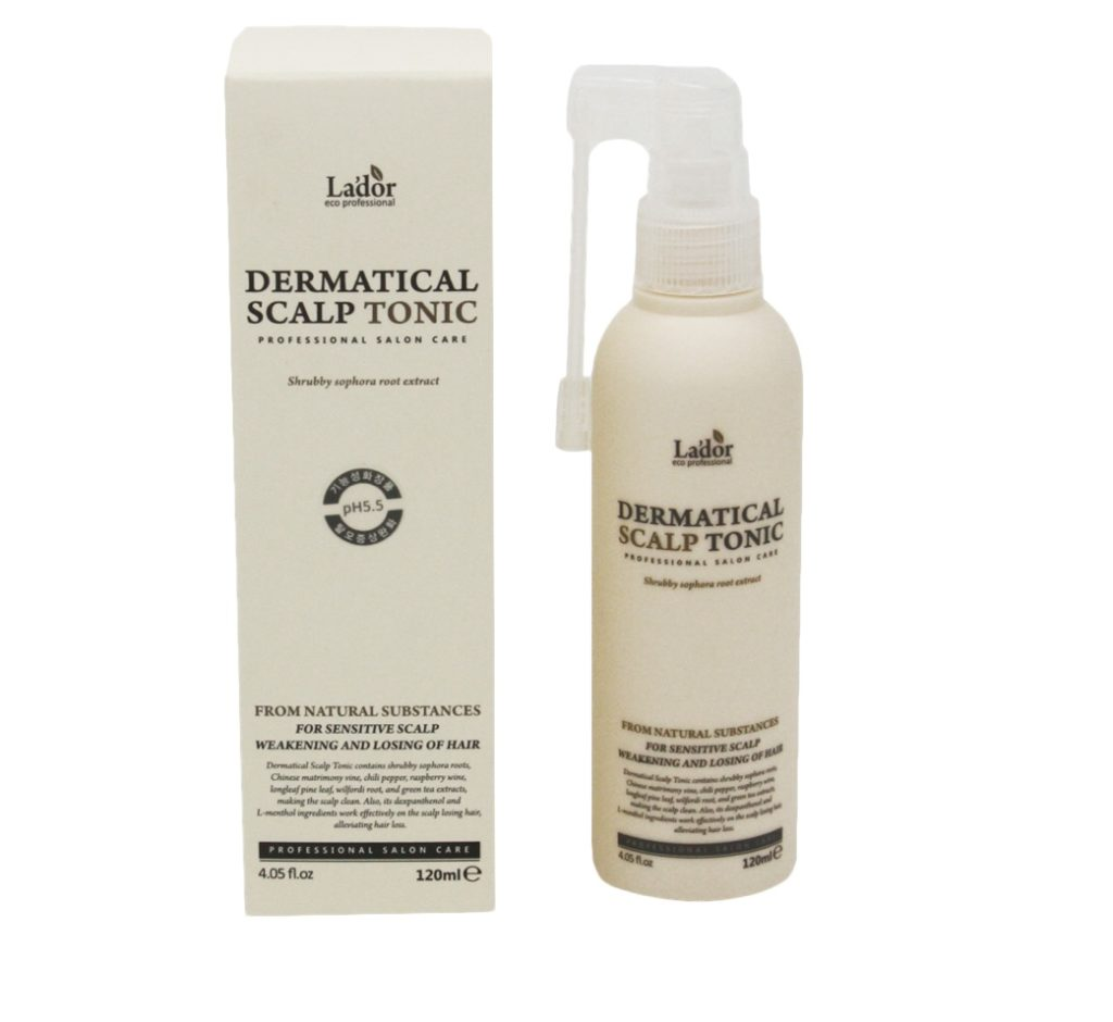 Dermatical Scalp Tonic. Цена: 949 рублей
