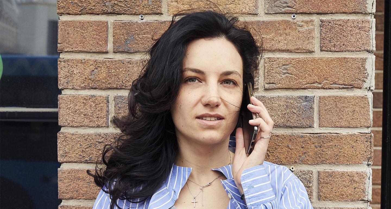 Женщина в деле: Анна Евневич о том, почему клиент всегда прав, о проекте с Собчак и Виторганом и о том, как создала свой бизнес после рождения детей