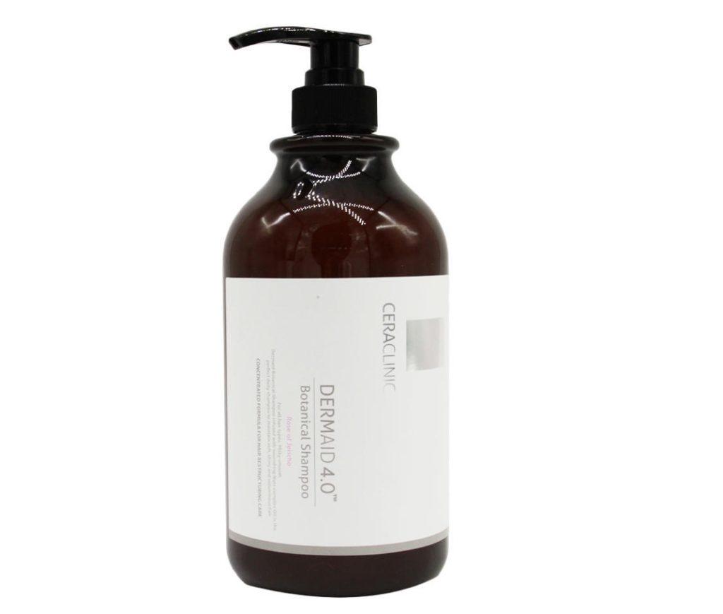Dermaid 4.0 Botanical Shampoo. Цена: 1 699